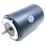 100486.00 Leeson 1/2HP Electric Motor, 1725RPM