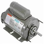 100825.00 Leeson 1/3HP 2-Winding Agricultural Fan Duty Electric Motor, 1075RPM