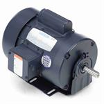 110025.00 Leeson 1/2HP Electric Motor, 1800RPM