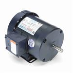 110178.00 Leeson 3/4HP Special Voltage Electric Motor, 1725RPM