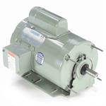 111267.00 Leeson 1HP 2-Winding Agricultural Fan Duty Electric Motor, 1625RPM