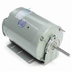 111348.00 Leeson 1/3HP 2-Winding Agricultural Fan Duty Electric Motor, 1625RPM