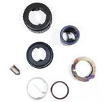 14-46-1011 Milwaukee Steel Quik-Lok Cl Kit