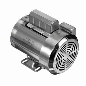 1hp Leeson Electric Ss Motor Washdown