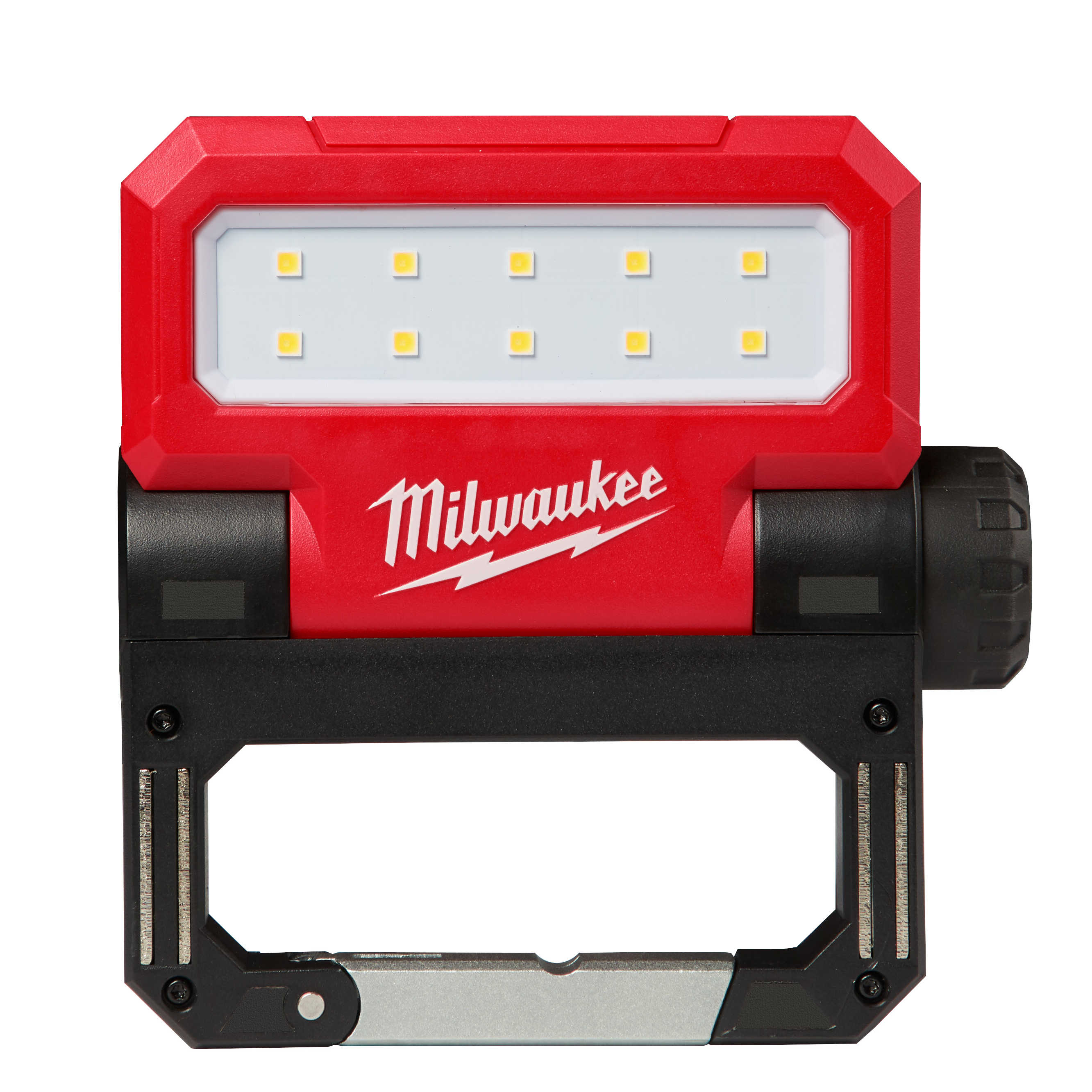 2114-21 Milwaukee USB Rechargeable ROVER™ Pivoting Flood Light 2