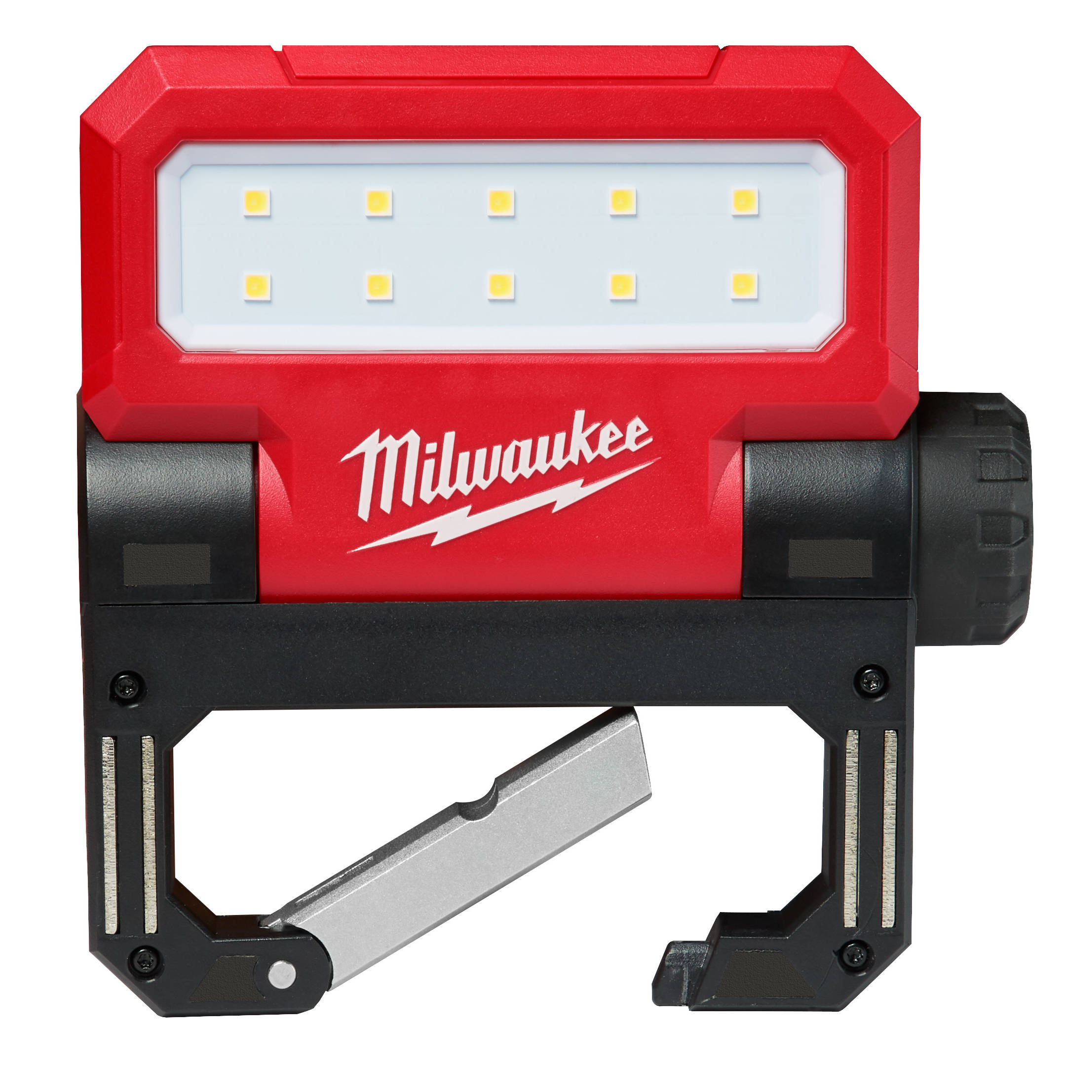 2114-21 Milwaukee USB Rechargeable ROVER™ Pivoting Flood Light 3
