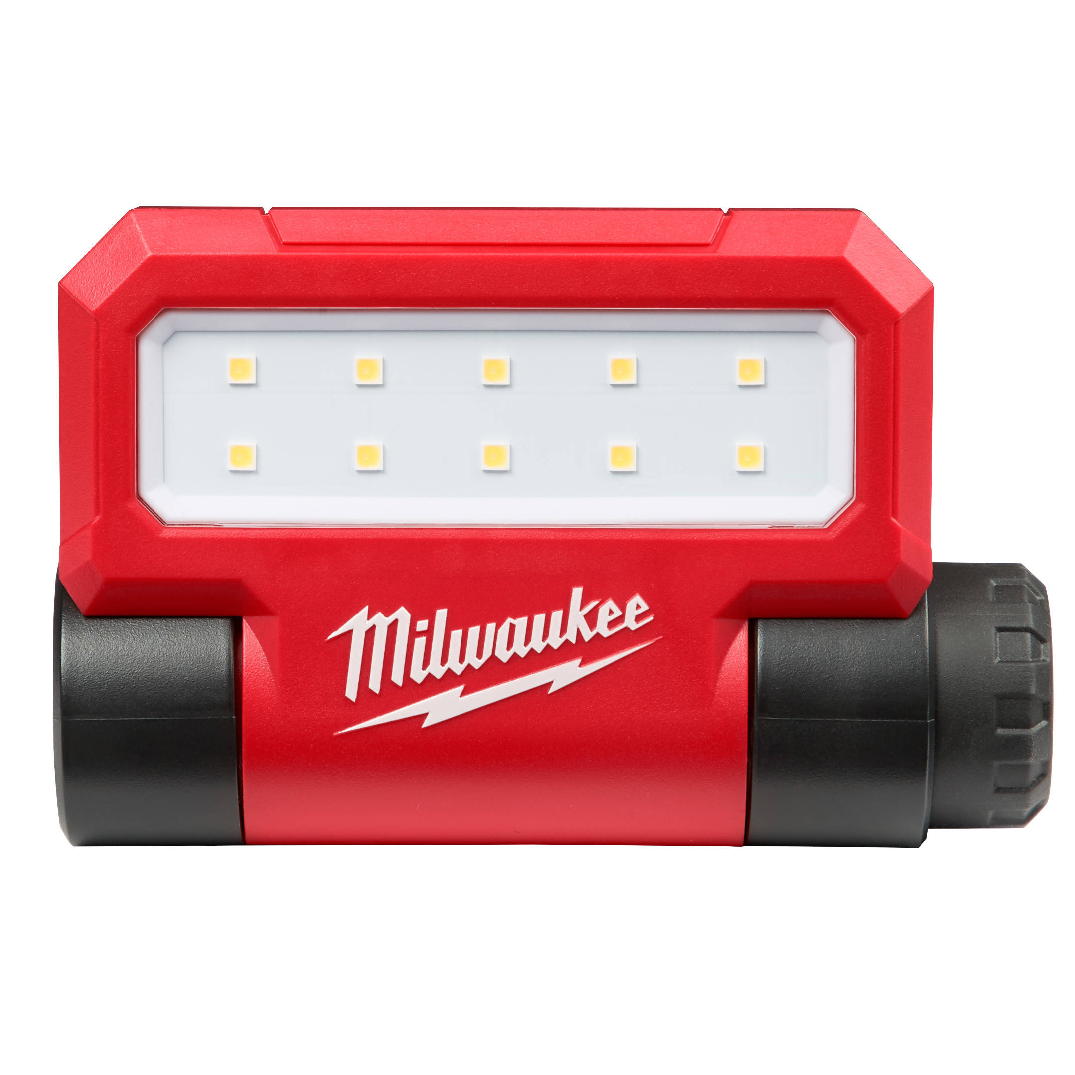 2114-21 Milwaukee USB Rechargeable ROVER™ Pivoting Flood Light 4