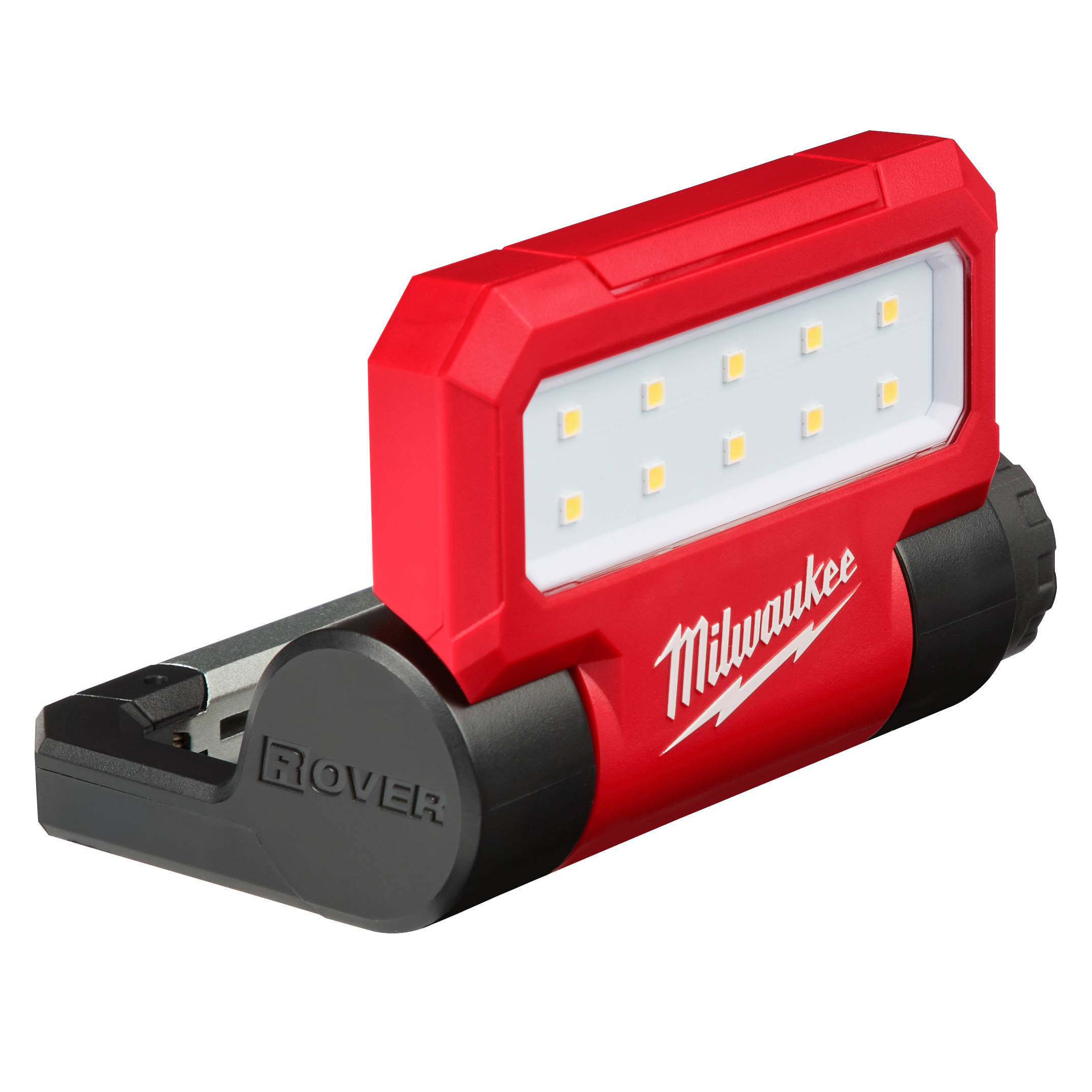 2114-21 Milwaukee USB Rechargeable ROVER™ Pivoting Flood Light 10