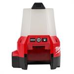 2144-20 Milwaukee M18 RADIUS Compact Site Light w/Flood Mode