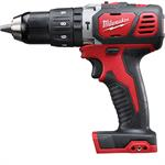 2607-20 Milwaukee M18™ Compact 1/2^ Hammer Drill/Driver