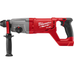 2713-20 M18 FUEL™ 1^ SDS+ D-Handle Rotary Hammer