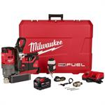 2787-22HD Milwaukee M18 FUEL™ 1-1/2^ Magnetic Drill Kit