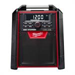2792-20 Milwaukee M18™ Jobsite Radio/Charger