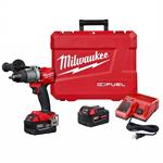 2804-22 Milwaukee M18 FUEL™ 1/2^ Hammer Drill Kit