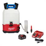 2820-21WS Milwaukee M18™ SWITCH TANK™ Backpack Water Supply Kit