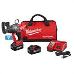 "2867-22 Milwaukee M18 FUEL™ 1"" High Torque Impact Wrench w/ ONE-KEY™ 8.0Ah Kit"