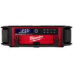 2950-20 Milwaukee M18™ PACKOUT™ Radio + Charger