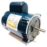 4101020423 Franklin Electric 1/3HP Electric Motor, 1725RPM