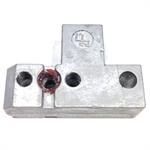 42-28-0206 Milwaukee Front Blade Guide Block Kit