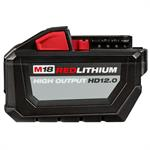 48-11-1812 Milwaukee M18 REDLITHIUM™ HD12.0 Battery Pack