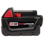 48-11-1828 Milwaukee M18™ REDLITHIUM™ XC Battery