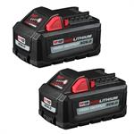 48-11-1862 Milwaukee M18™ XC6.0 Battery Pack
