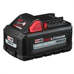 48-11-1865 Milwaukee M18 REDLITHIUM™ HIGH OUTPUT™ XC6.0 Battery Pack