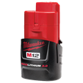48-11-2430 Milwaukee M12™ Redlithium™ 3.0 Ah Compact Battery