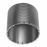 48-20-5135 Milwaukee SDS-MAX/SPLINE Core Bit 2^