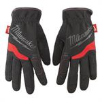 48-22-8712 Milwaukee Free-Flex Work Gloves - Large
