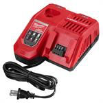 48-59-1808 Milwaukee M18™ & M12™ Rapid Charger