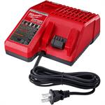 48-59-1812 Milwaukee M18™ & M12™ Multi-Voltage Charger