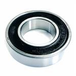6004DDC3G81 KBC Ball Bearing, Rubber Sealed