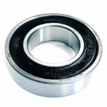 6005DDC3G81 KBC Ball Bearing, Rubber Sealed