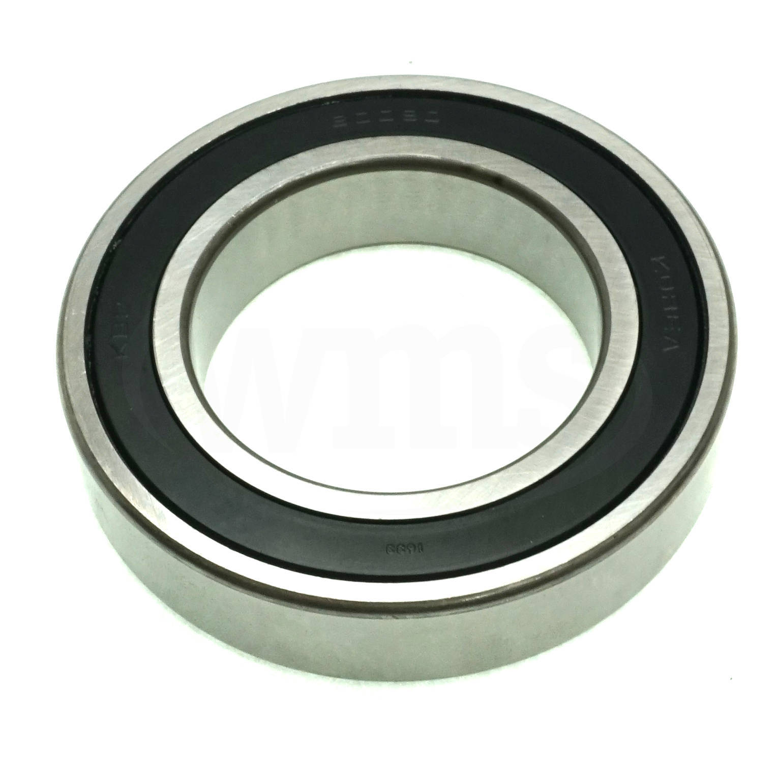 6009DDC3G81 KBC Ball Bearing, Rubber Sealed 1