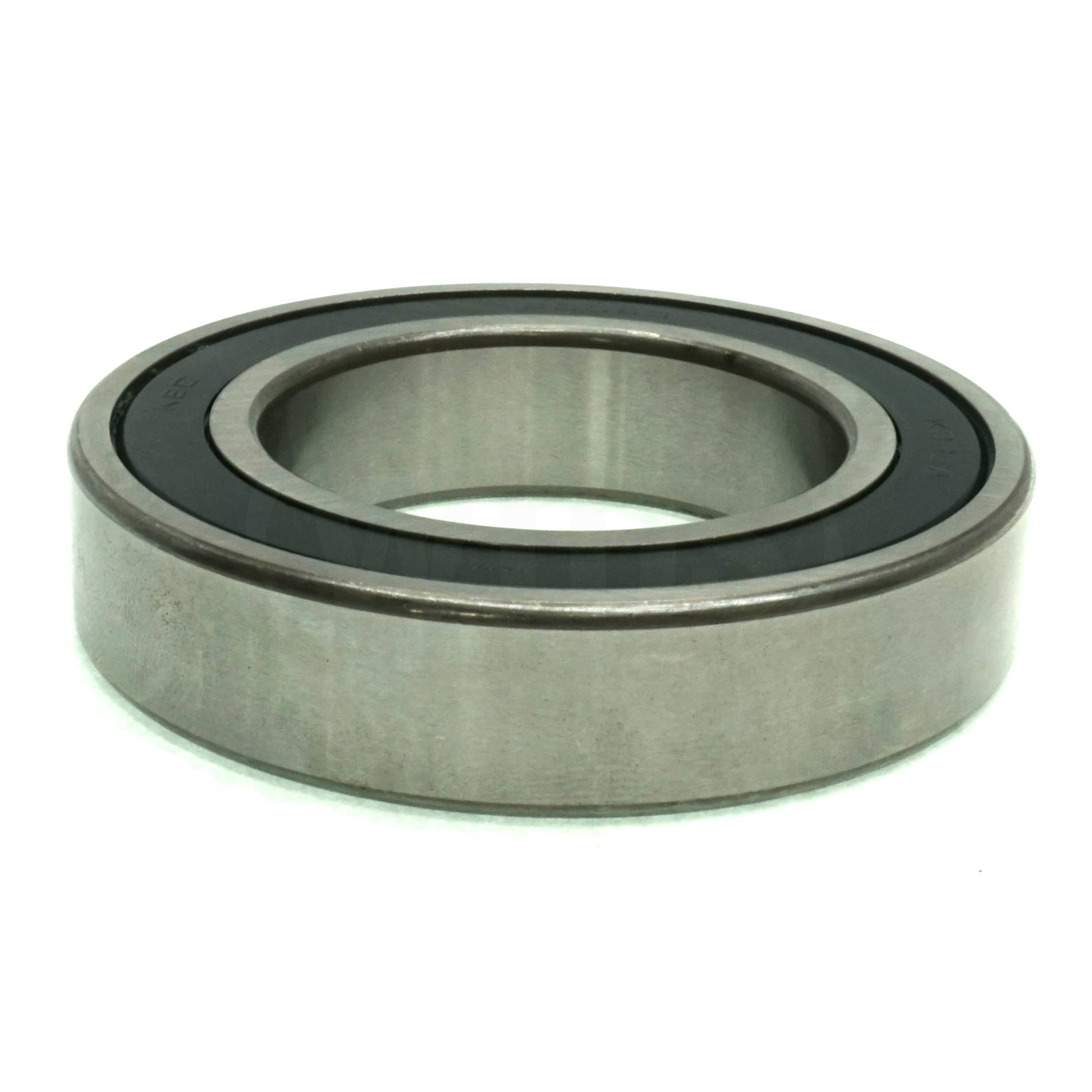 6009DDC3G81 KBC Ball Bearing, Rubber Sealed 2