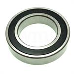 6009DDC3G81 KBC Ball Bearing, Rubber Sealed