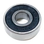 608-2RS RBL Ball Bearing, 8mm x 22mm x 7mm