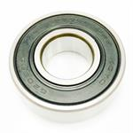 62022RDC3 Koyo Ball Bearing, Rubber Sealed
