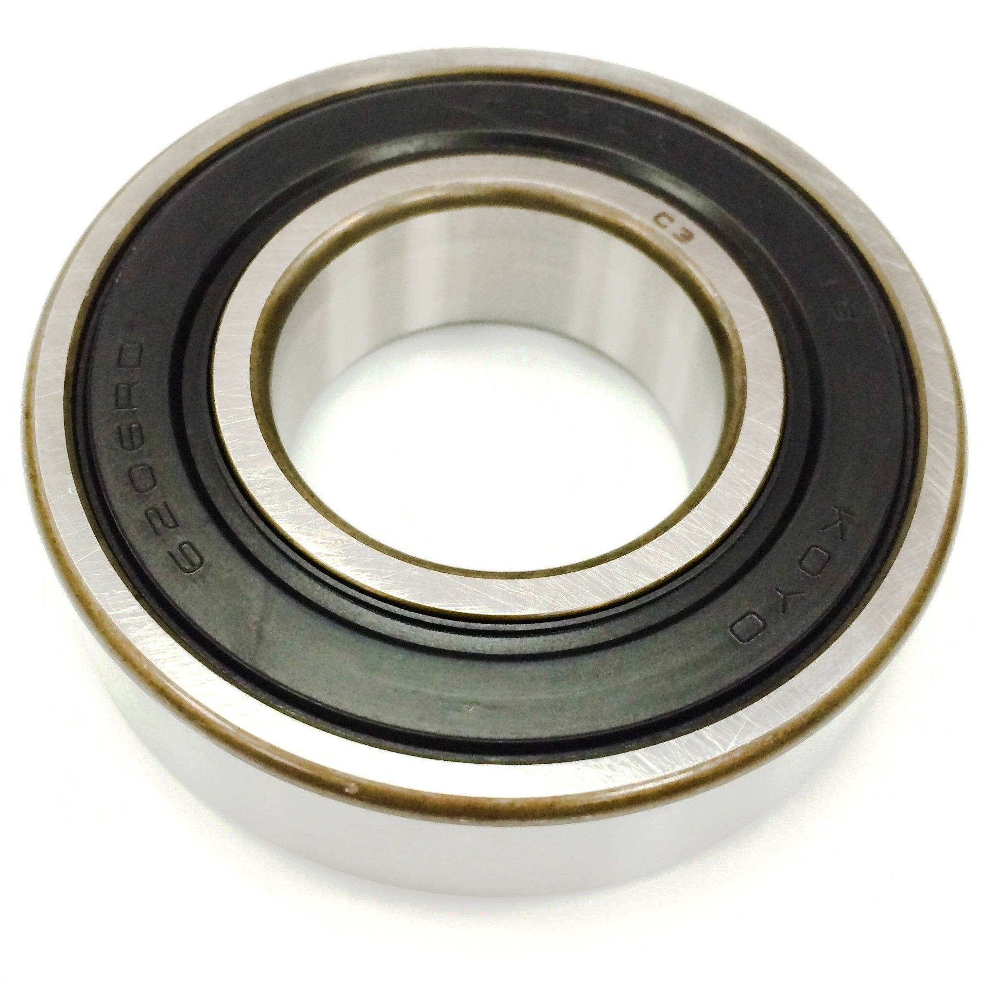 62062RDC3 Koyo Ball Bearing, Rubber Sealed 1