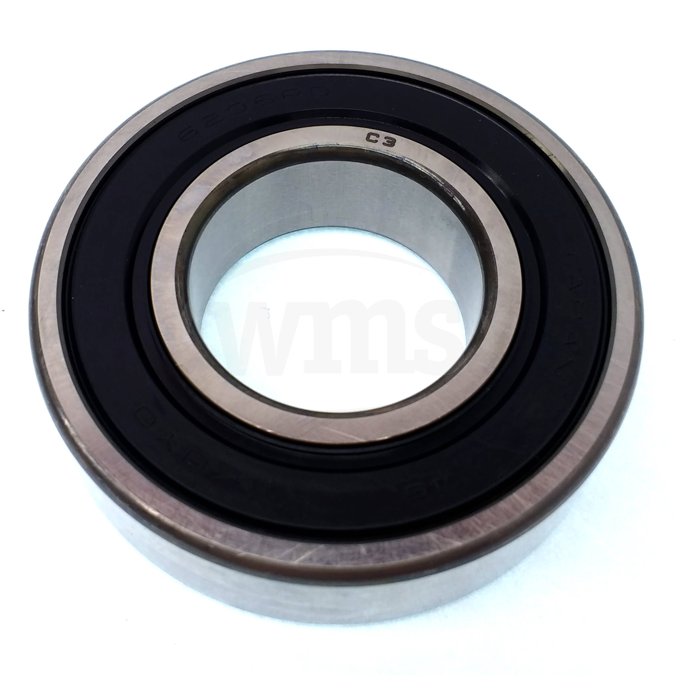 62062RDC3 Koyo Ball Bearing, Rubber Sealed 5