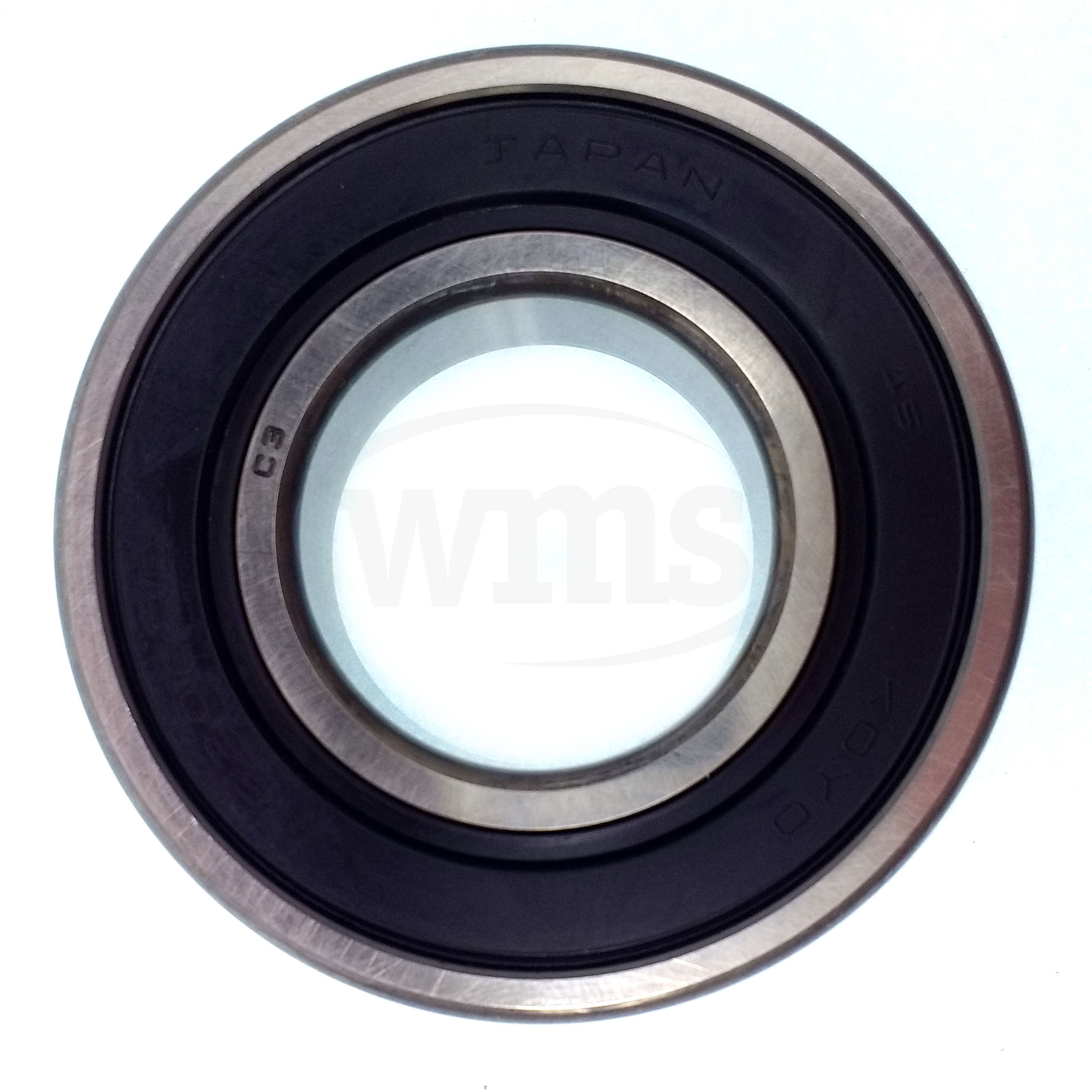 62062RDC3 Koyo Ball Bearing, Rubber Sealed 6