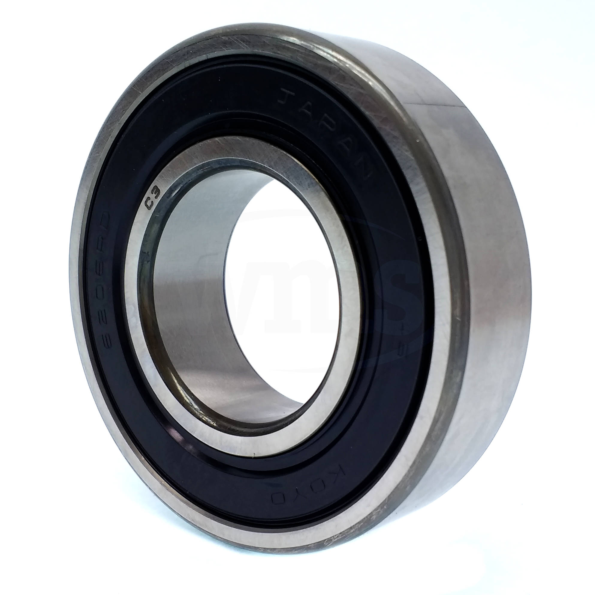 62062RDC3 Koyo Ball Bearing, Rubber Sealed 7