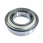 6206ZZC3 Koyo Ball Bearing, Shielded
