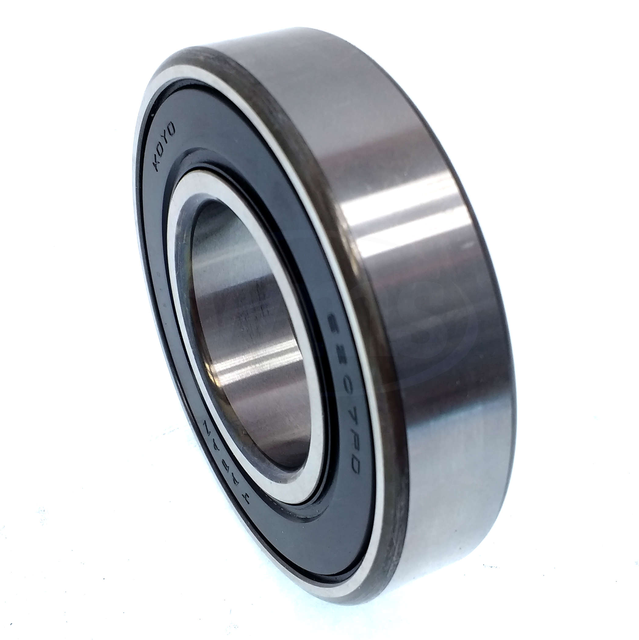 62072RDC3 Koyo Ball Bearing, Rubber Sealed 7