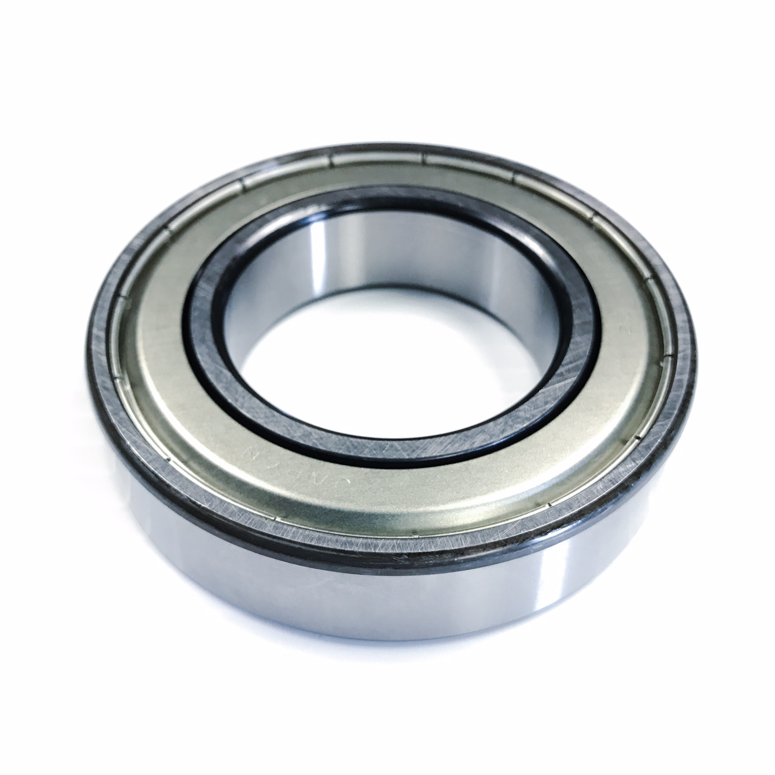 6207ZZC3 Koyo Ball Bearing, Shielded 1
