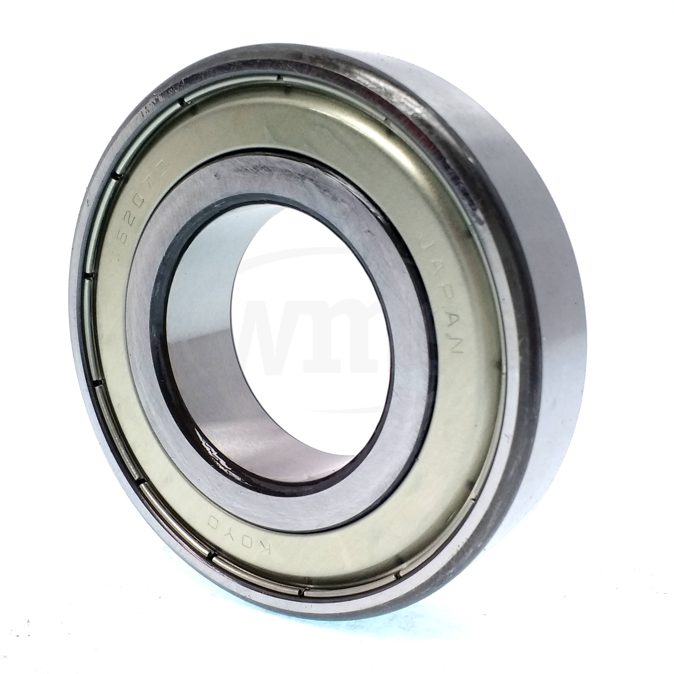6207ZZC3 Koyo Ball Bearing, Shielded 6
