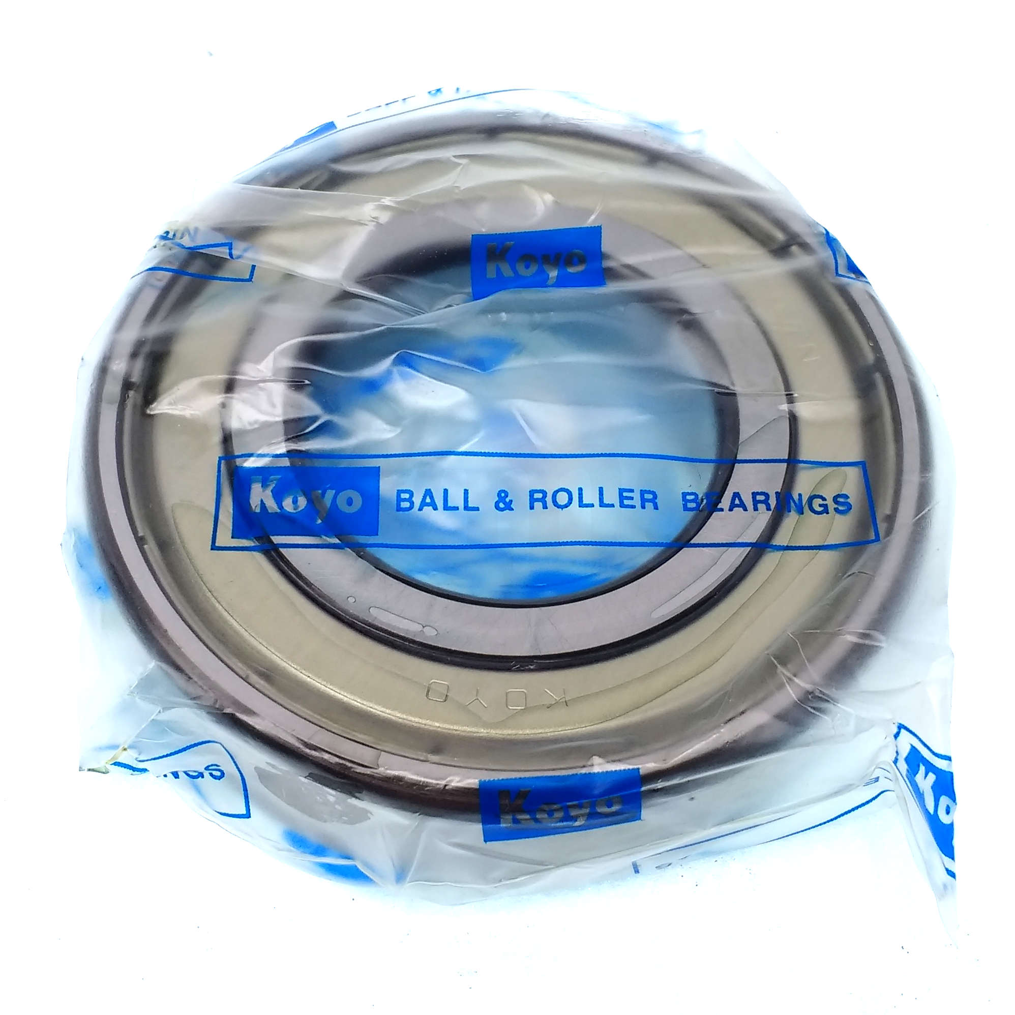 6207ZZC3 Koyo Ball Bearing, Shielded 7