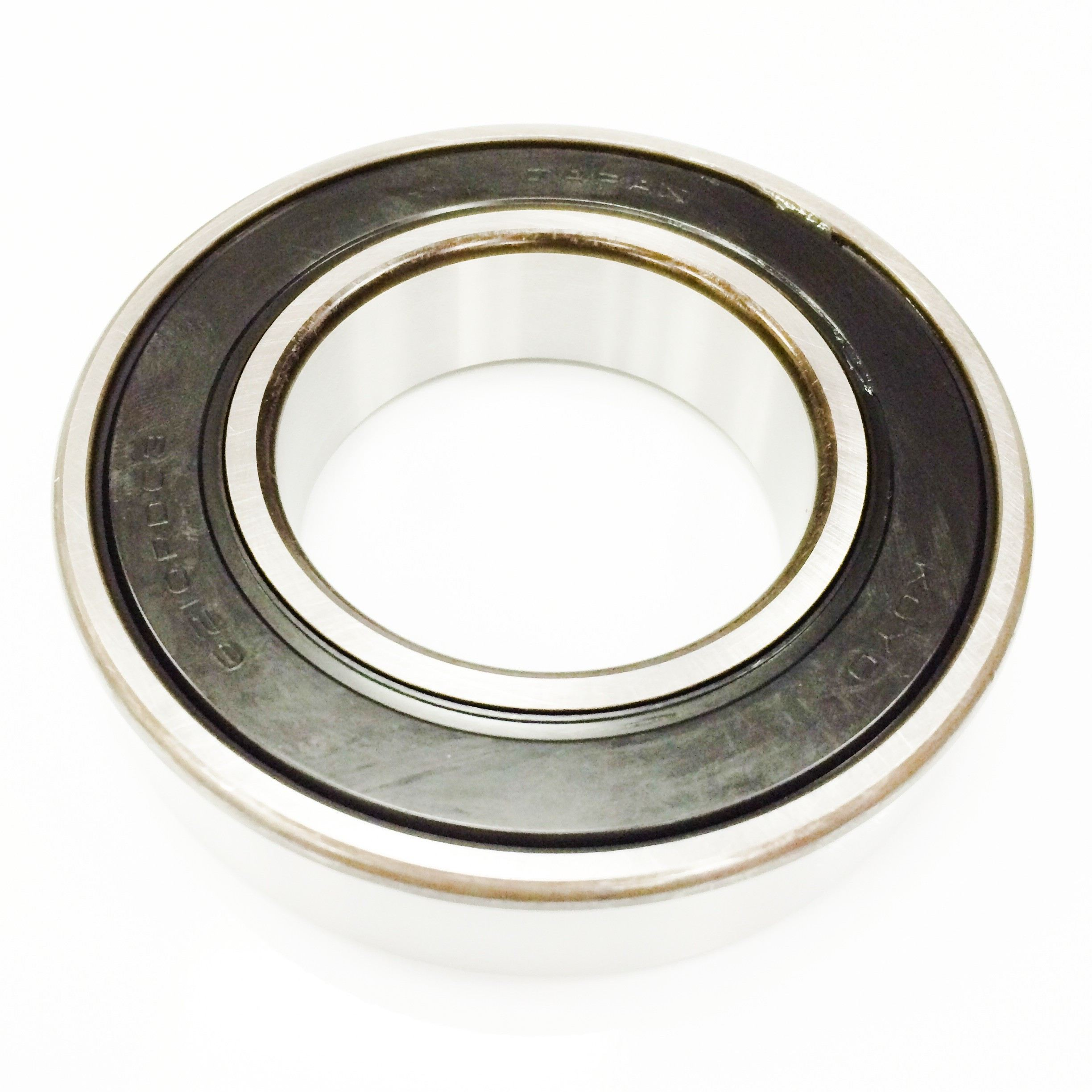 62112RDC3 Koyo Ball Bearing, Rubber Sealed 1