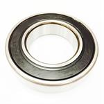 62112RDC3 Koyo Ball Bearing, Rubber Sealed